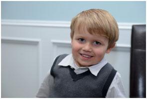 Child orthodontics Defay